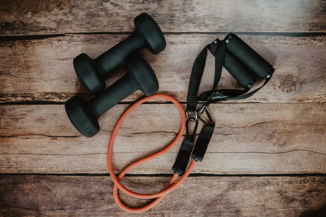 Dropshipping Exercise Equipment