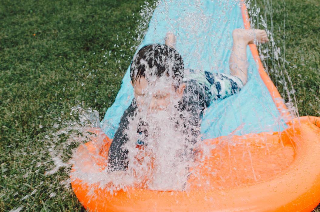 Dropshipping Water Slides