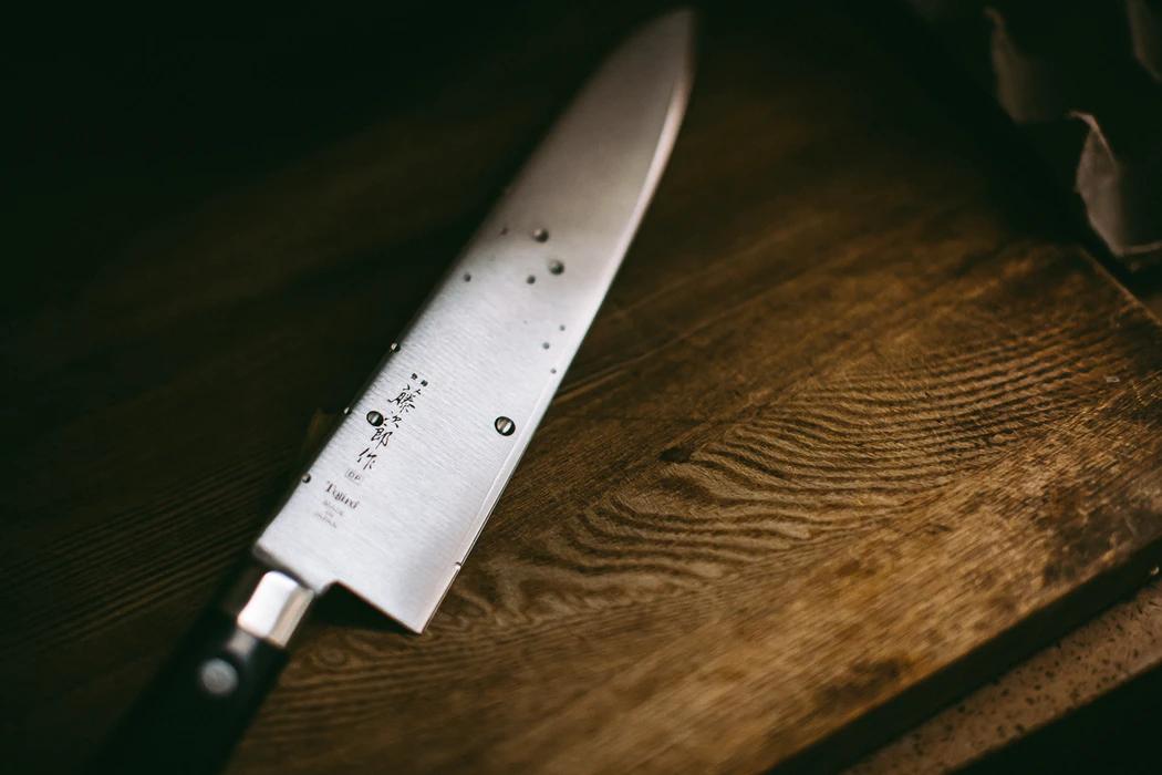 Dropshipping Kitchen Knives